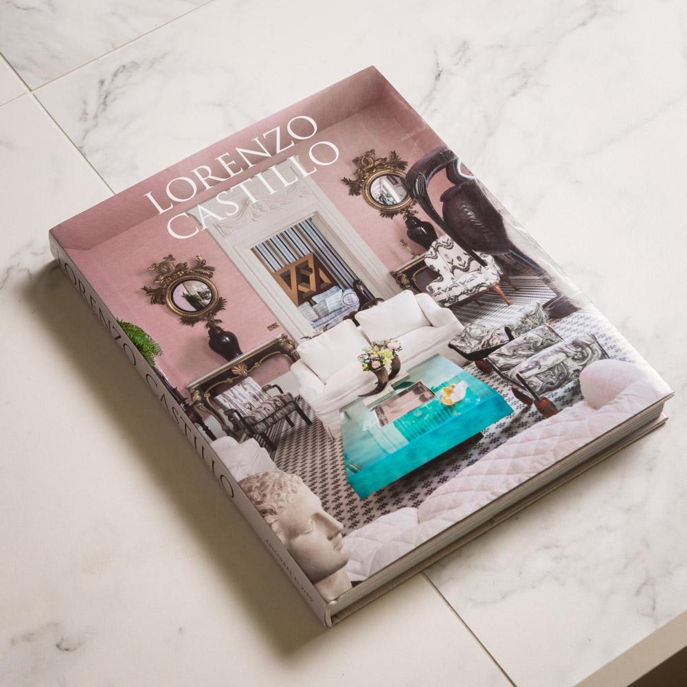 Lapicida Lorenzo Castillo Book
