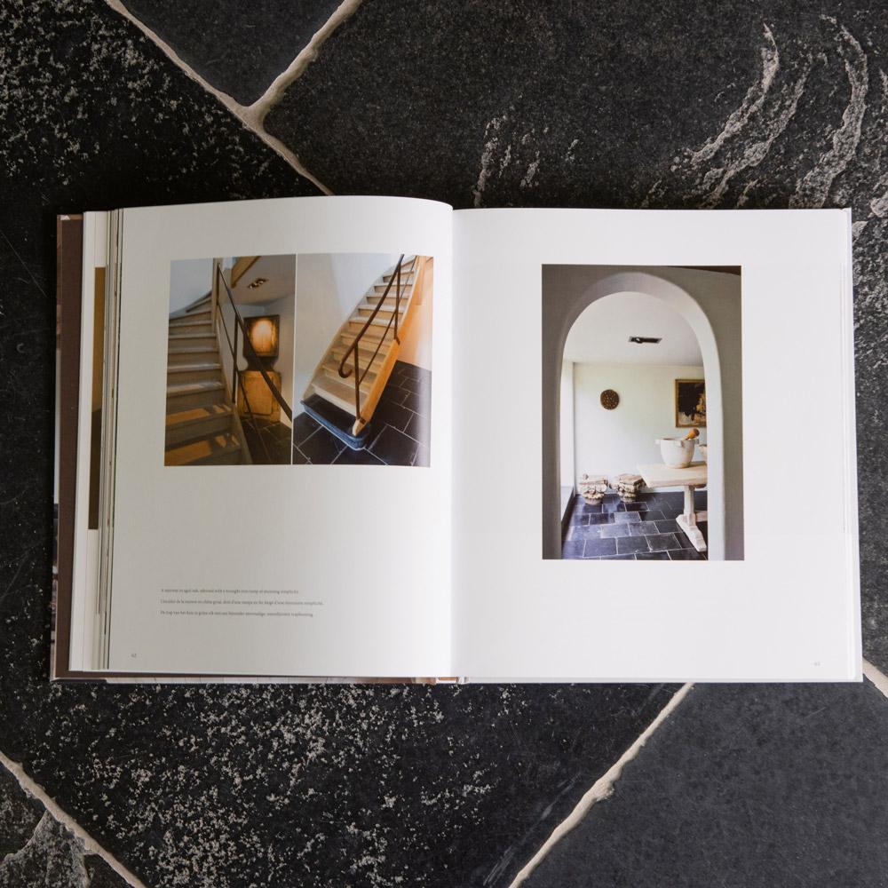 Lapicida Book Guide for Apartments