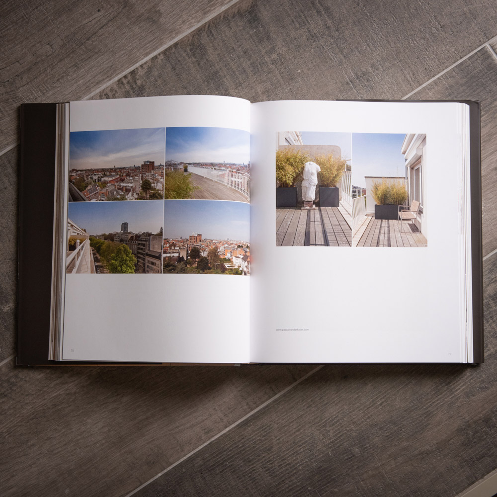 Lapicida Book Guide for Apartments