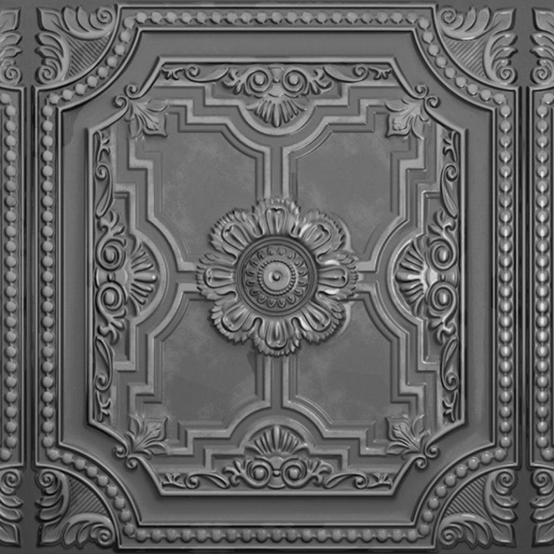 Lapicida_Tin-Panel_Silver