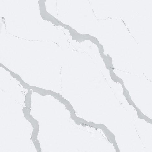Lapicida Bianco Calacatta Tile