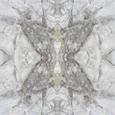 Lapicida Bluetta Book Match Porcelain Tile