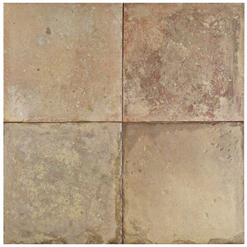 Lapicida Brown Low Sheen Merola Ceramic Tile