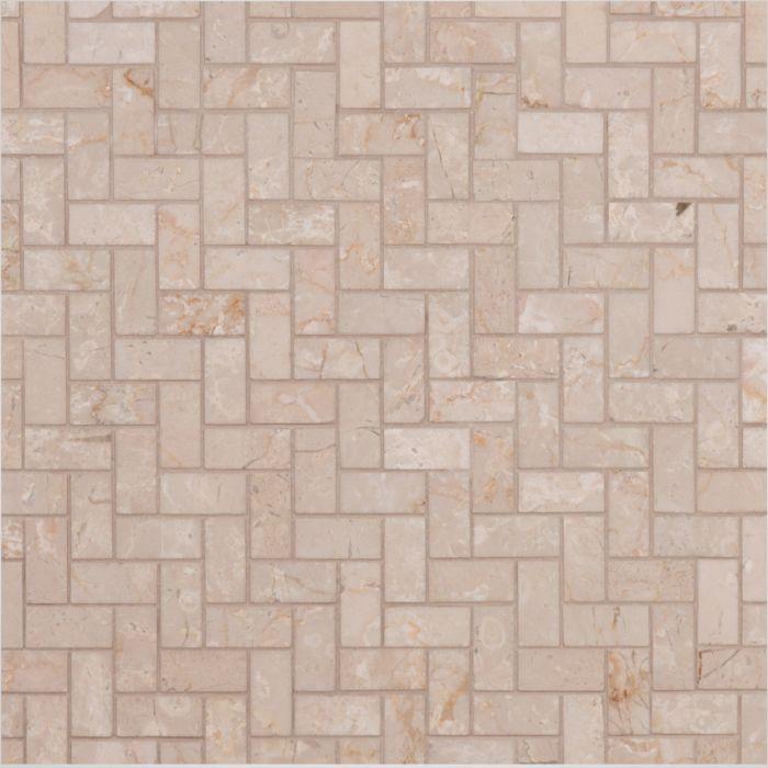 Lapicida_italian_botticino_parquet_mosaic_