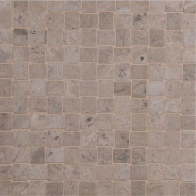 Lapicida Italian Grigio Chiaro Dogma Mosaic