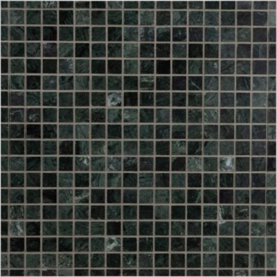 Lapicida Italian Verde Guatemala Mosaic Small