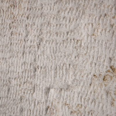 Lapicida Biblical Grey Gold Limestone