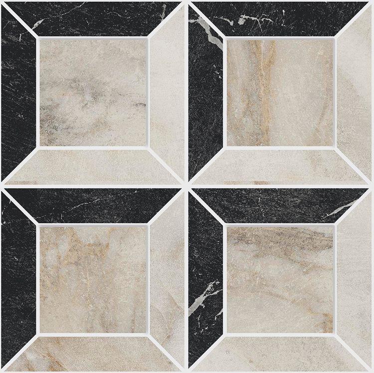 lapicida_antique-marble_quadri-caldo-mosaic_porcelain_natural_