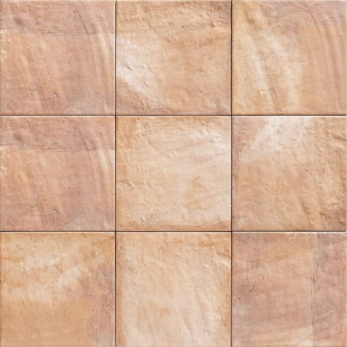 Cordoba Cream Terracotta Ceramic Tile