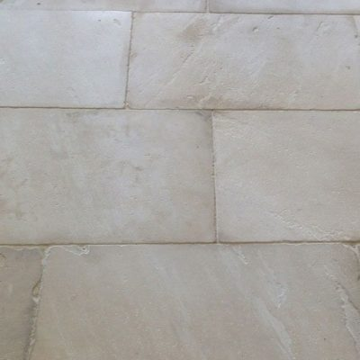 Lapicida London White Sandstone