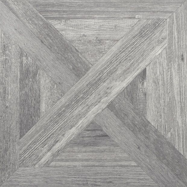 Lapicida Parquet Grey Wood Porcelain Tile