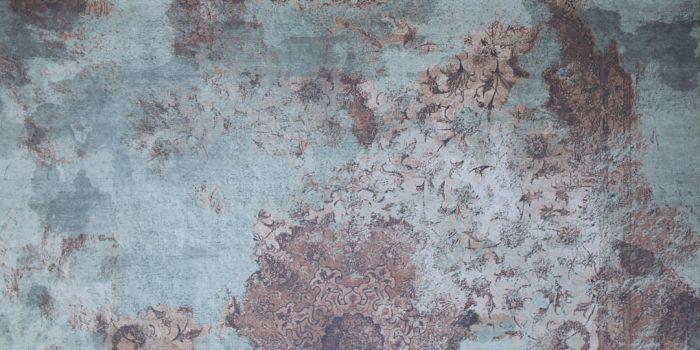 Lapicida Persian Green Matt Porcelain Tile