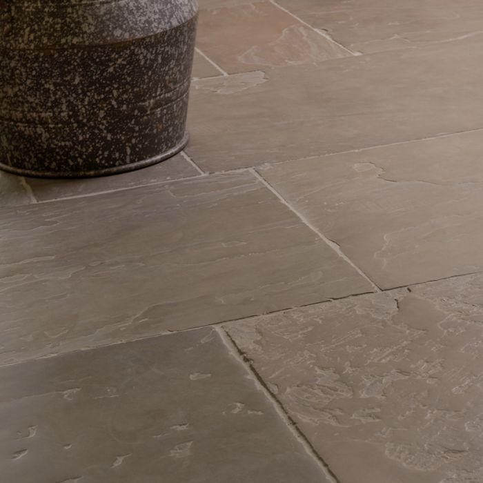 Lapicida New Urban Flagstone Sandstone