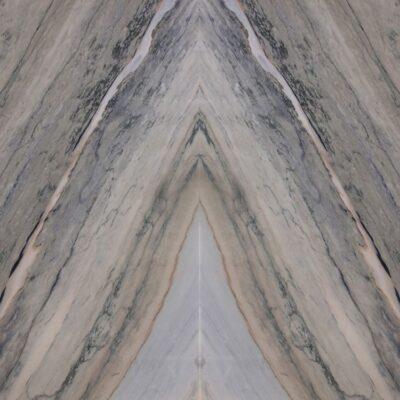 Lapicida San Marino Venato Bookmatch Marble