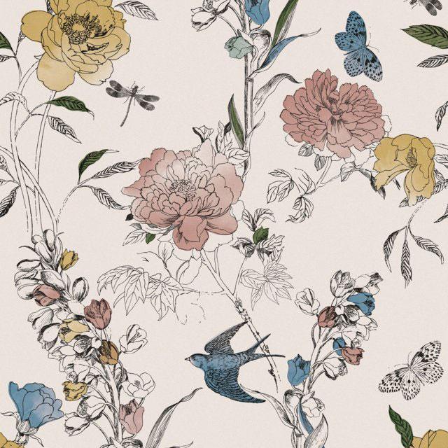 Lapicida_Botanist-Porcelain Slab