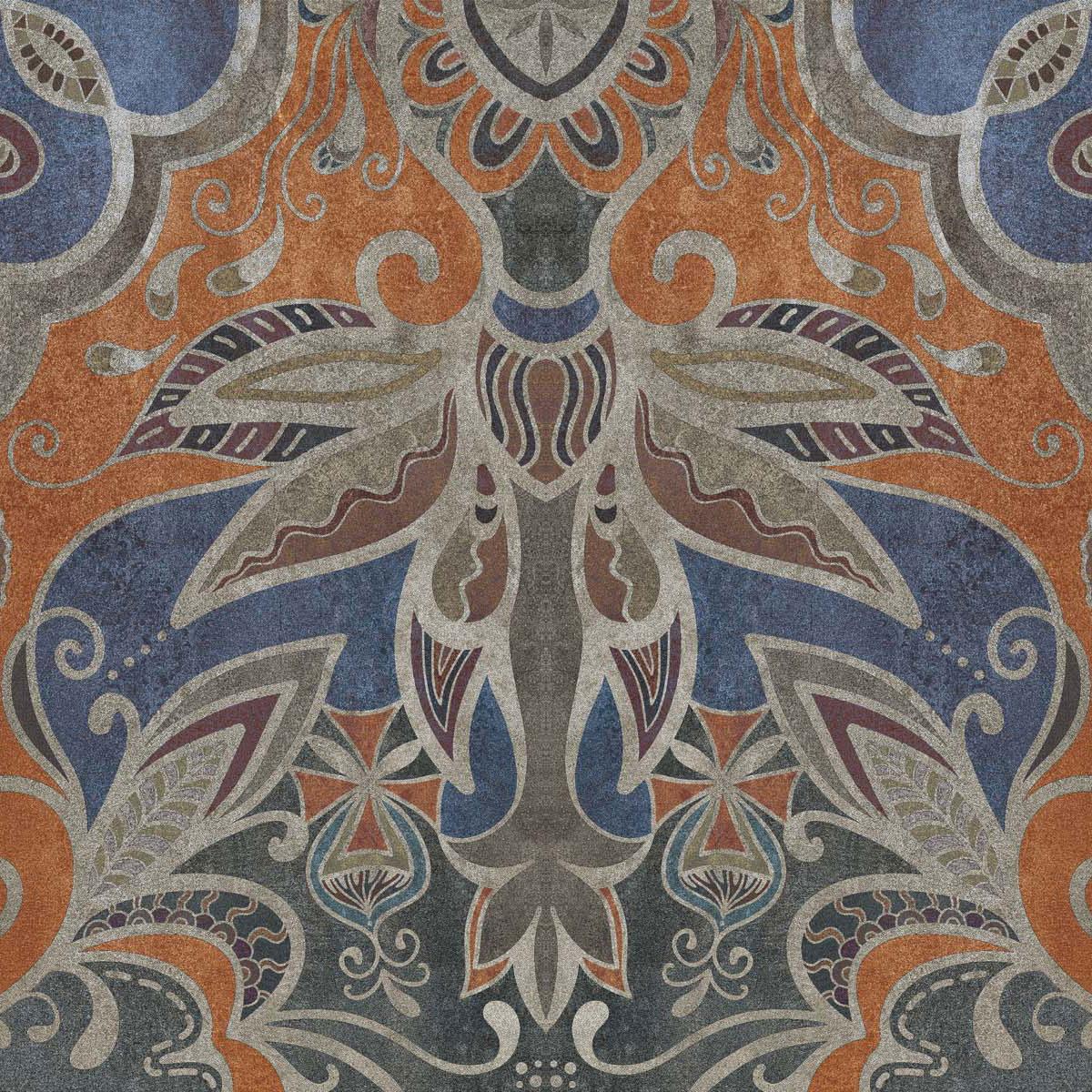 Lapicida_Paradiso-Orange-Porcelain Slab
