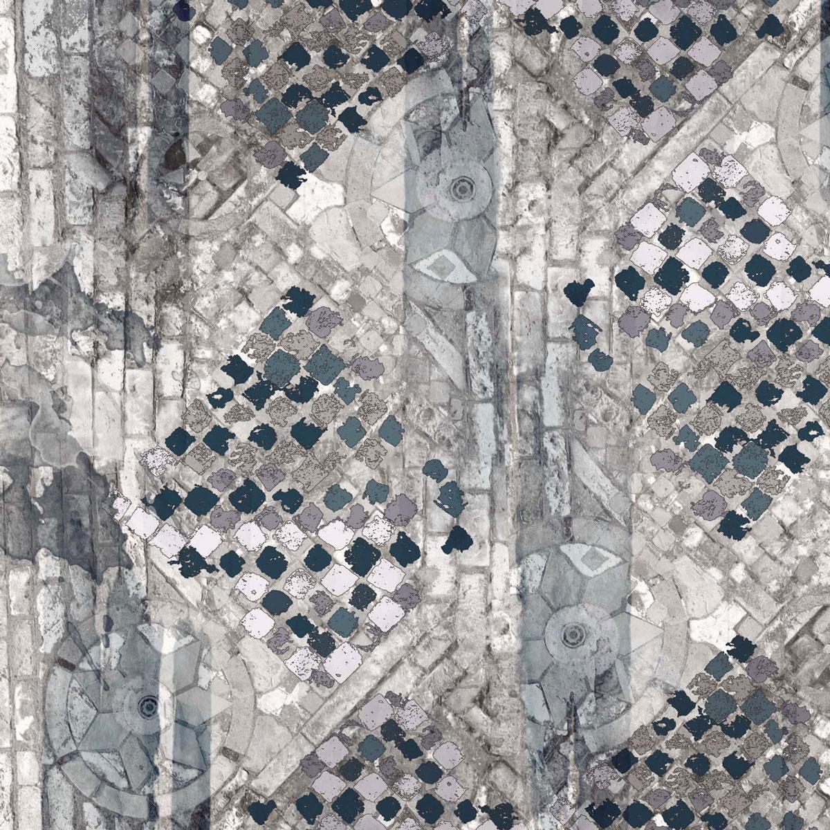 Lapicida_San-Pietro-Blue-porcelain slab